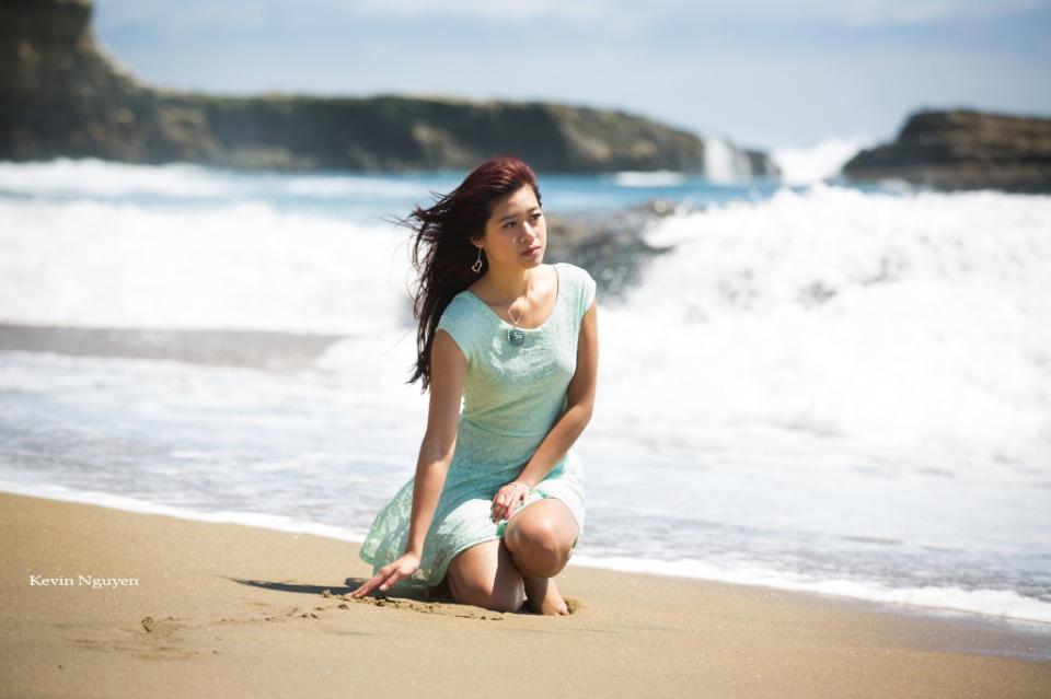 Kevin Nguyen's 2013 Beach Photoshoot - Image 082