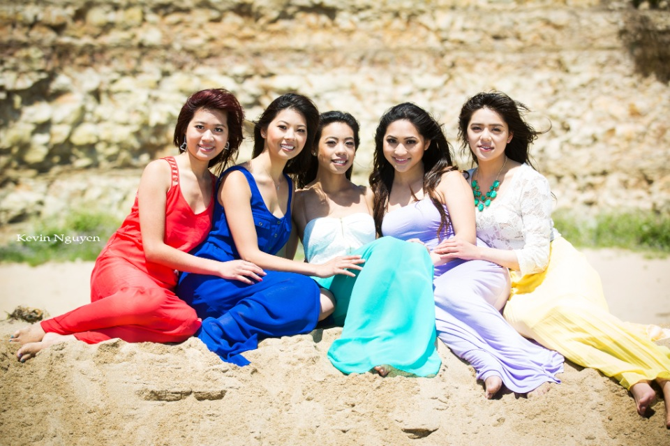Kevin Nguyen's 2013 Beach Photoshoot - Image 084