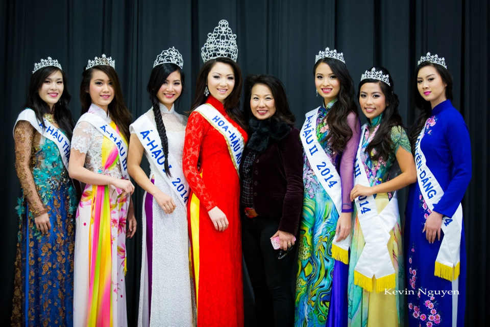 Tet 2014 at the Fairgrounds, San Jose, CA - Image 103