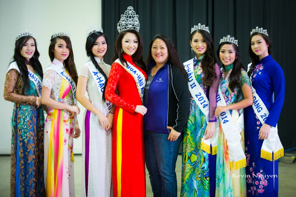 Tet 2014 at the Fairgrounds, San Jose, CA - Image 105