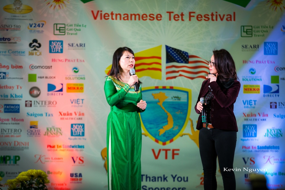 Tet 2014 at the Fairgrounds, San Jose, CA - Image 107