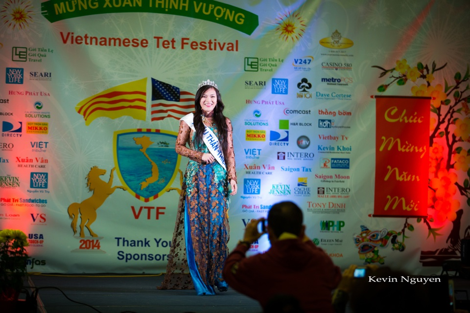 Tet 2014 at the Fairgrounds, San Jose, CA - Image 108