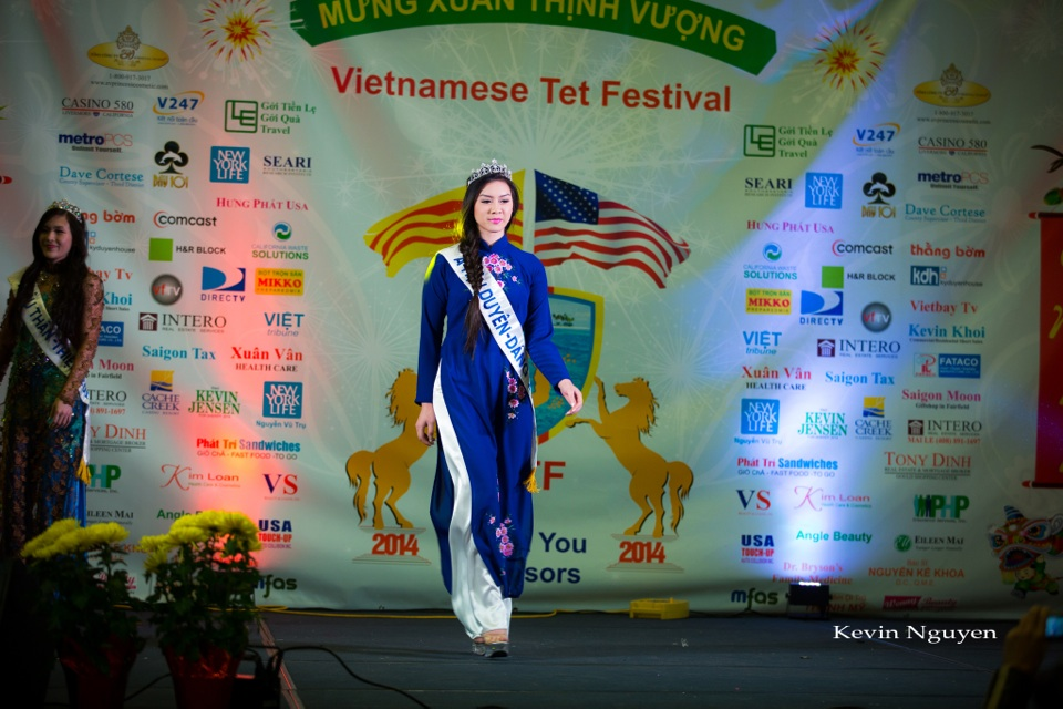 Tet 2014 at the Fairgrounds, San Jose, CA - Image 109