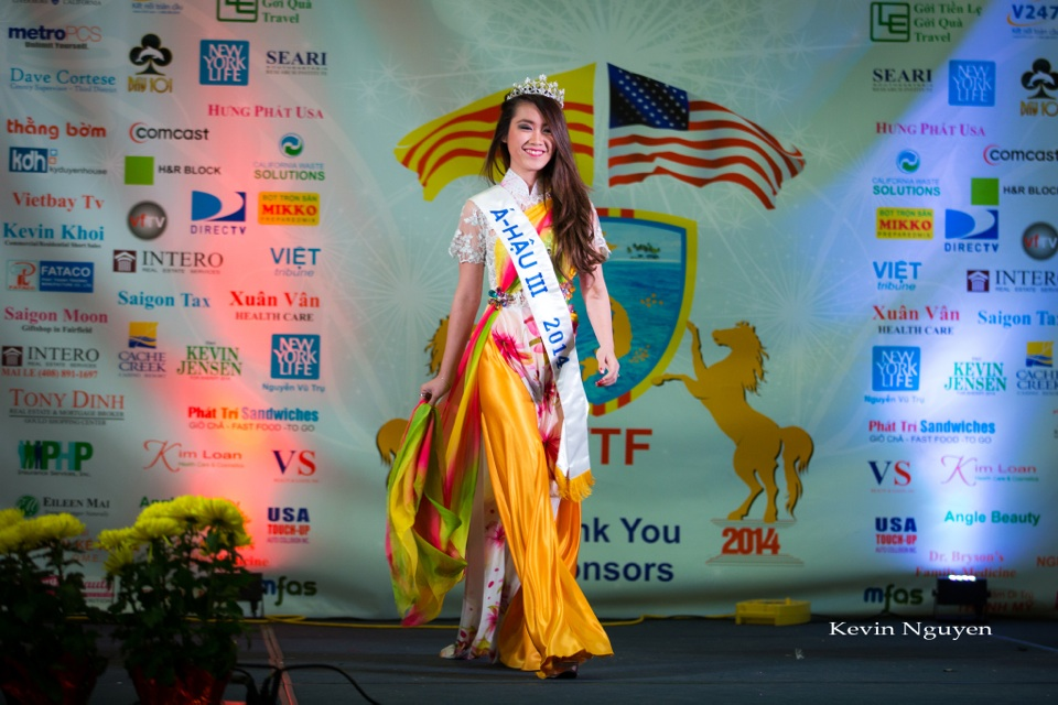 Tet 2014 at the Fairgrounds, San Jose, CA - Image 110