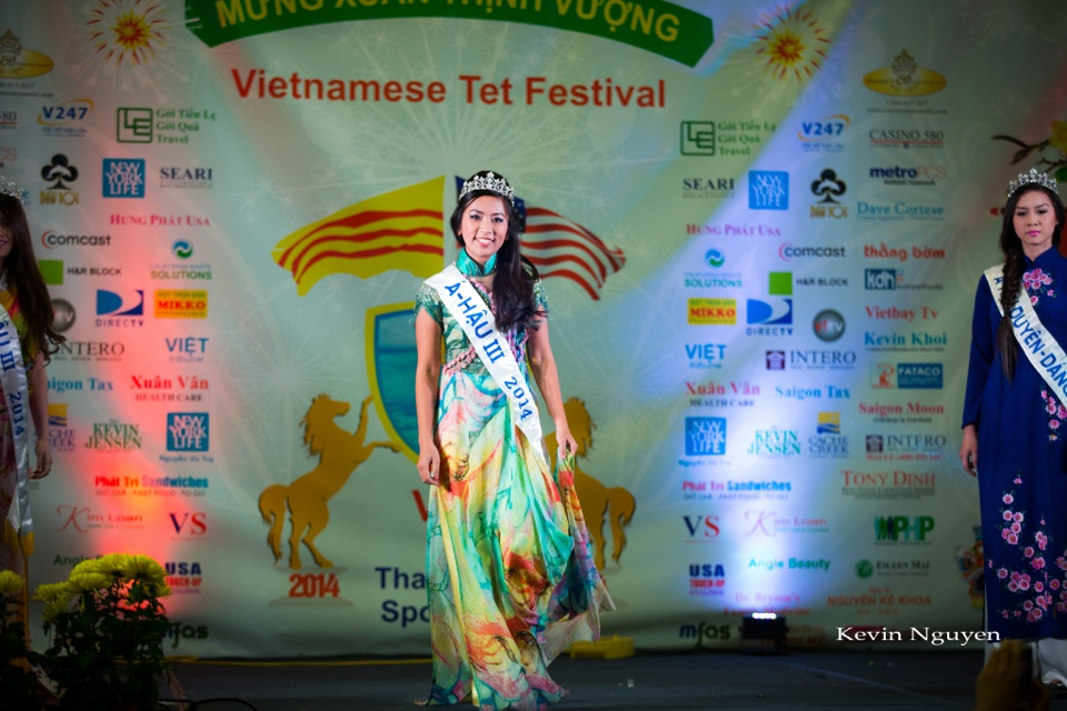 Tet 2014 at the Fairgrounds, San Jose, CA - Image 111