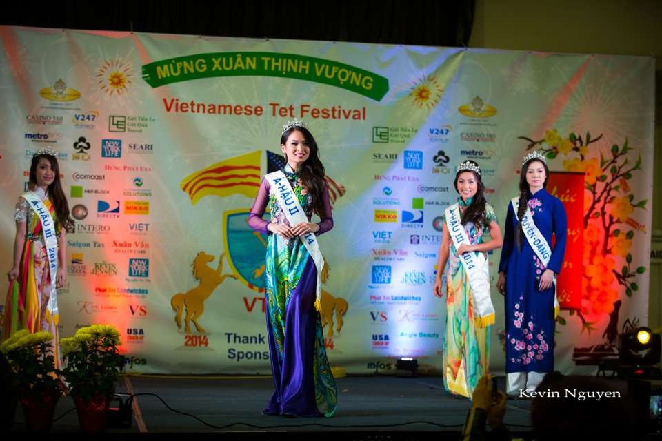 Tet 2014 at the Fairgrounds, San Jose, CA - Image 113