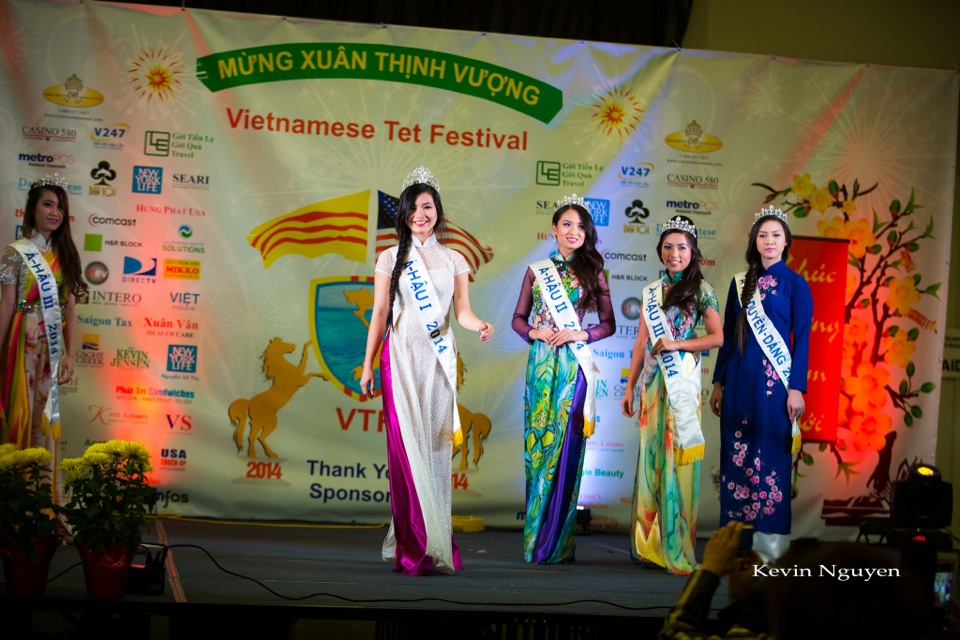 Tet 2014 at the Fairgrounds, San Jose, CA - Image 114