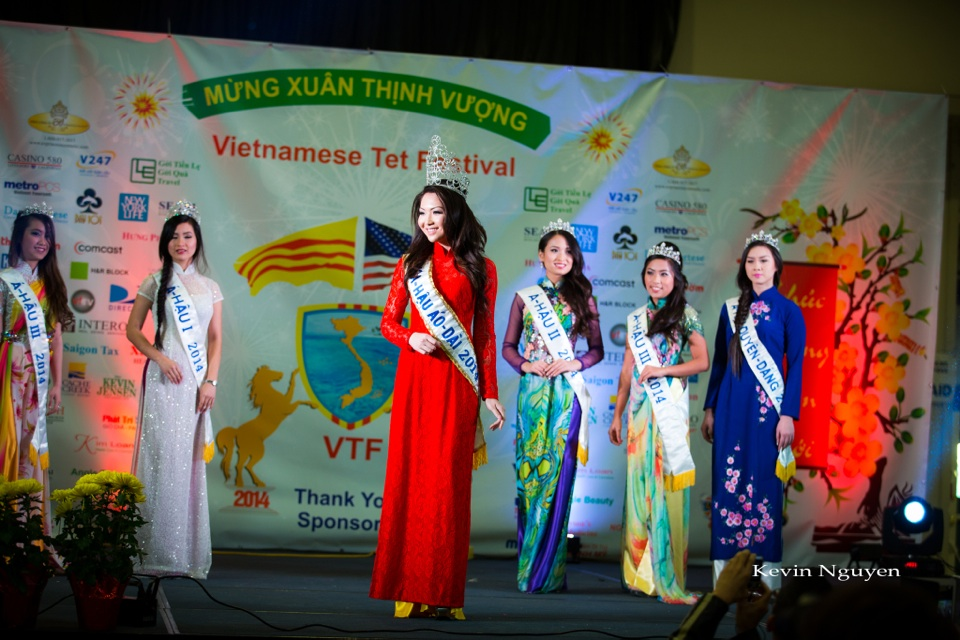Tet 2014 at the Fairgrounds, San Jose, CA - Image 116