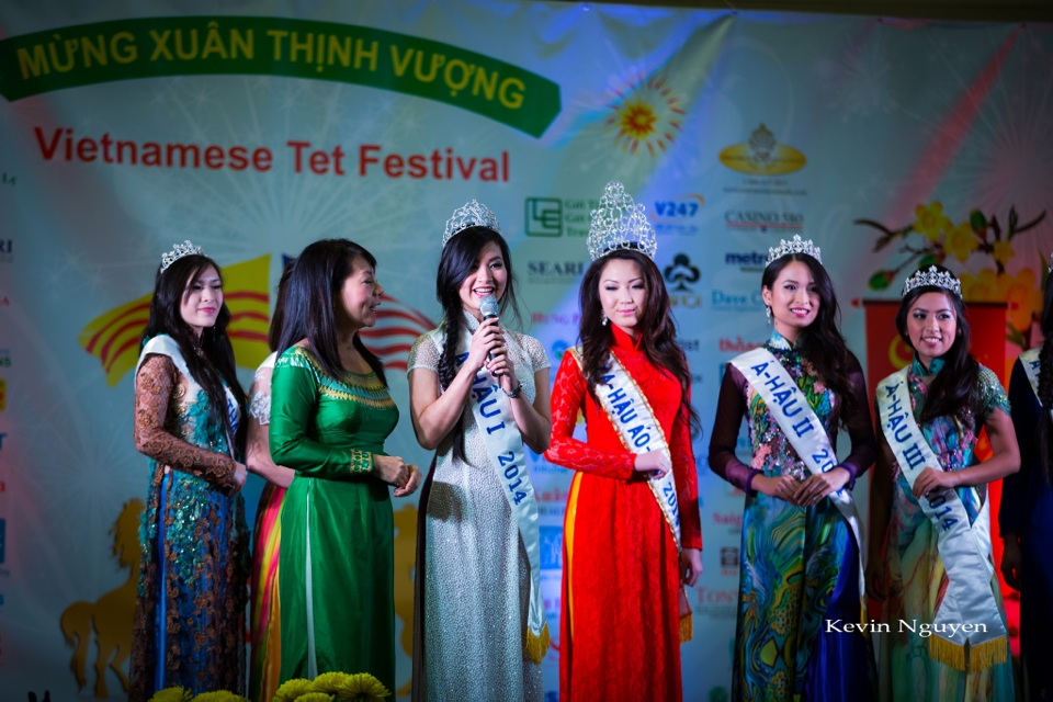 Tet 2014 at the Fairgrounds, San Jose, CA - Image 120
