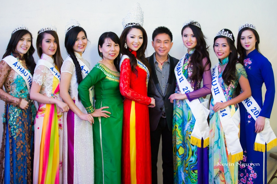 Tet 2014 at the Fairgrounds, San Jose, CA - Image 135