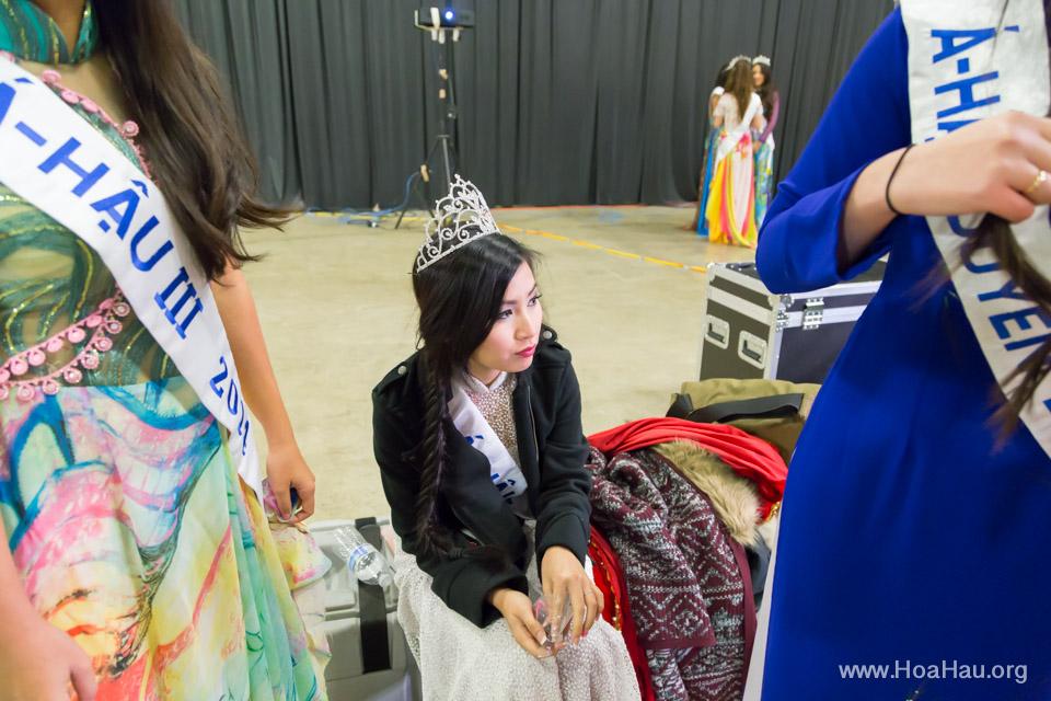Tet Fairgrounds 2014 - Hoa Hậu Áo Dài Bắc Cali - Miss Vietnam of Northern California - Image 101