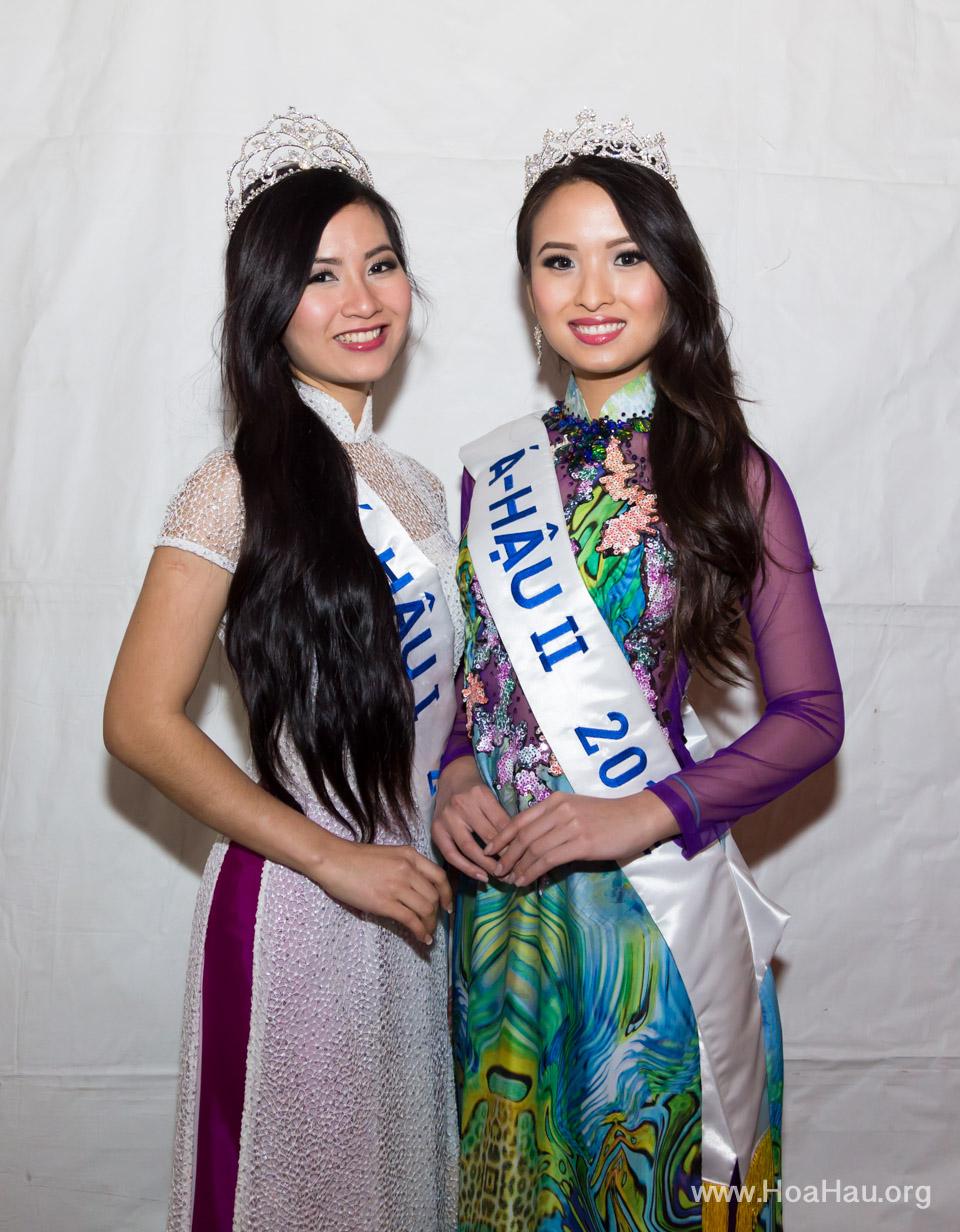 Tet Fairgrounds 2014 - Hoa Hậu Áo Dài Bắc Cali - Miss Vietnam of Northern California - Image 112