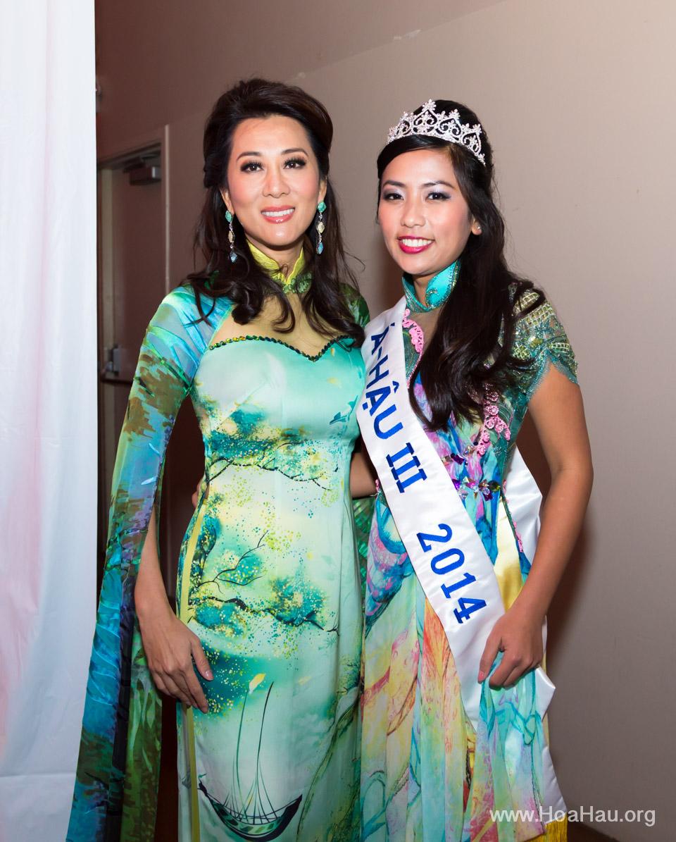 Tet Fairgrounds 2014 - Hoa Hậu Áo Dài Bắc Cali - Miss Vietnam of Northern California - Image 116