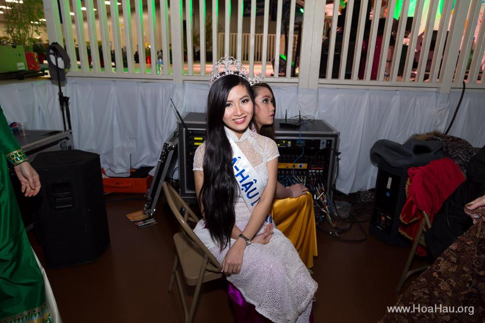 Tet Fairgrounds 2014 - Hoa Hậu Áo Dài Bắc Cali - Miss Vietnam of Northern California - Image 119