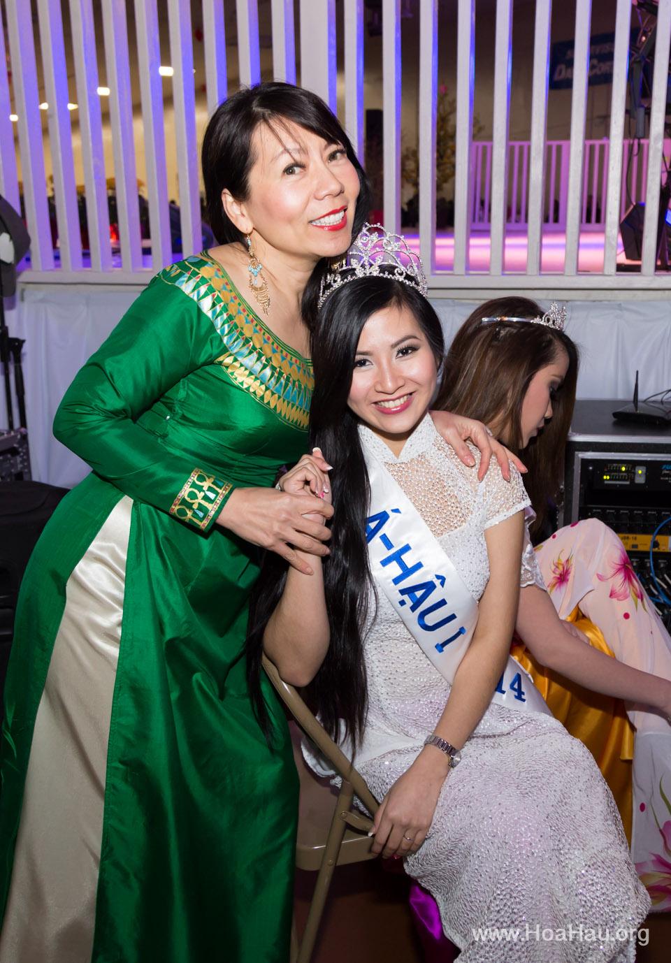 Tet Fairgrounds 2014 - Hoa Hậu Áo Dài Bắc Cali - Miss Vietnam of Northern California - Image 120