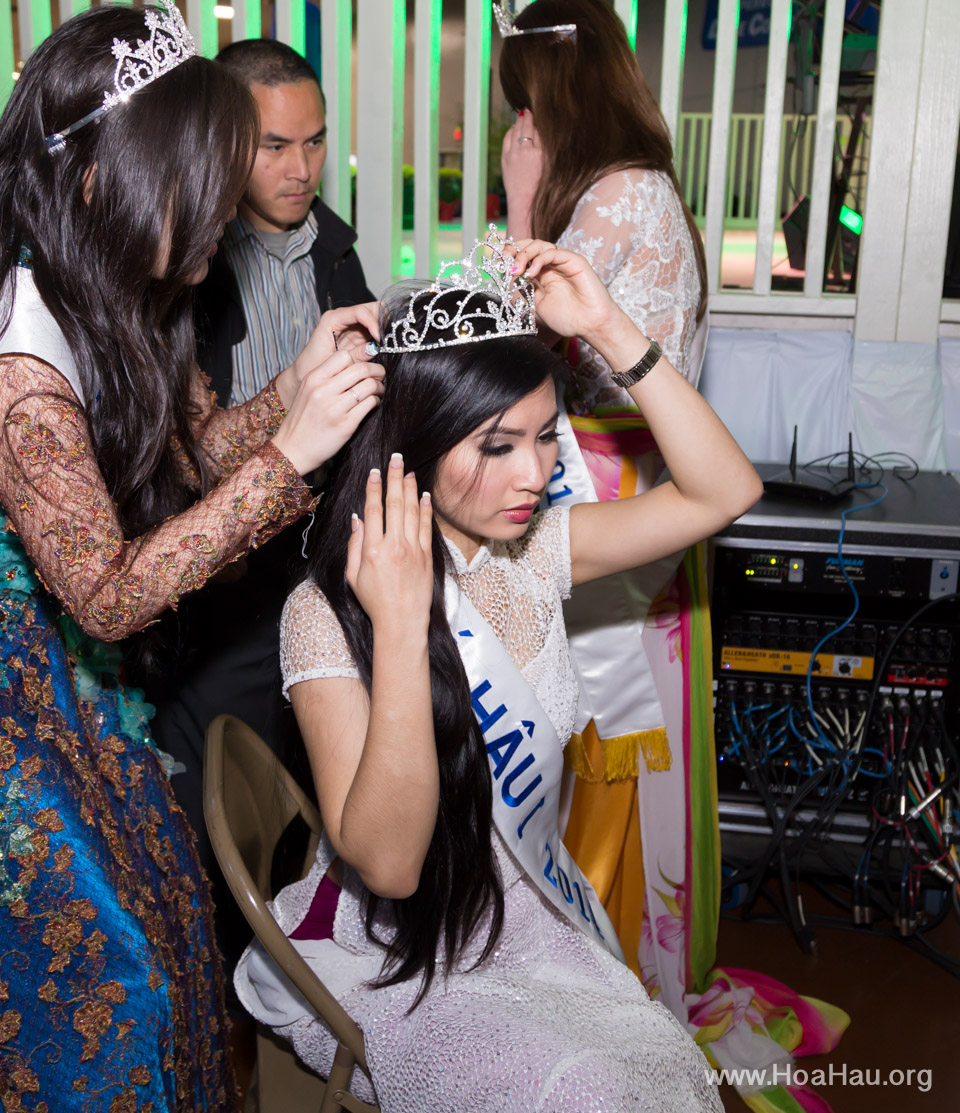 Tet Fairgrounds 2014 - Hoa Hậu Áo Dài Bắc Cali - Miss Vietnam of Northern California - Image 121