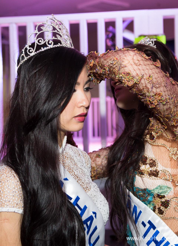 Tet Fairgrounds 2014 - Hoa Hậu Áo Dài Bắc Cali - Miss Vietnam of Northern California - Image 122