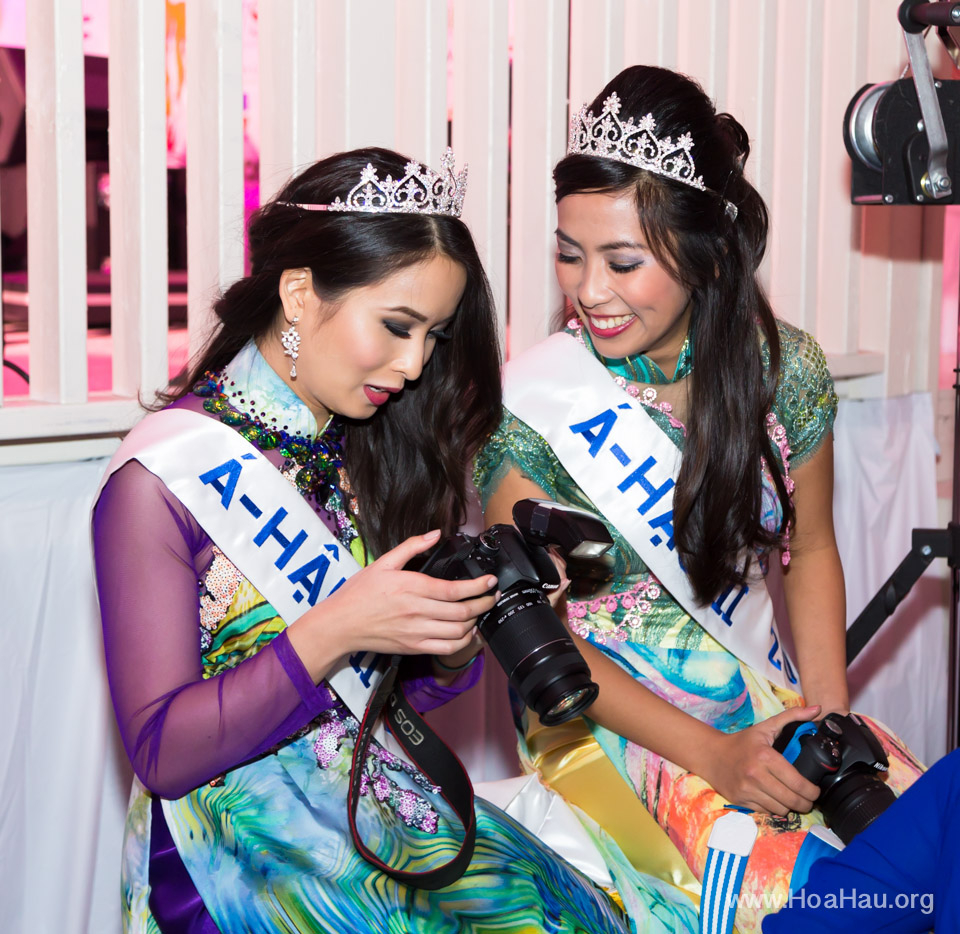 Tet Fairgrounds 2014 - Hoa Hậu Áo Dài Bắc Cali - Miss Vietnam of Northern California - Image 125
