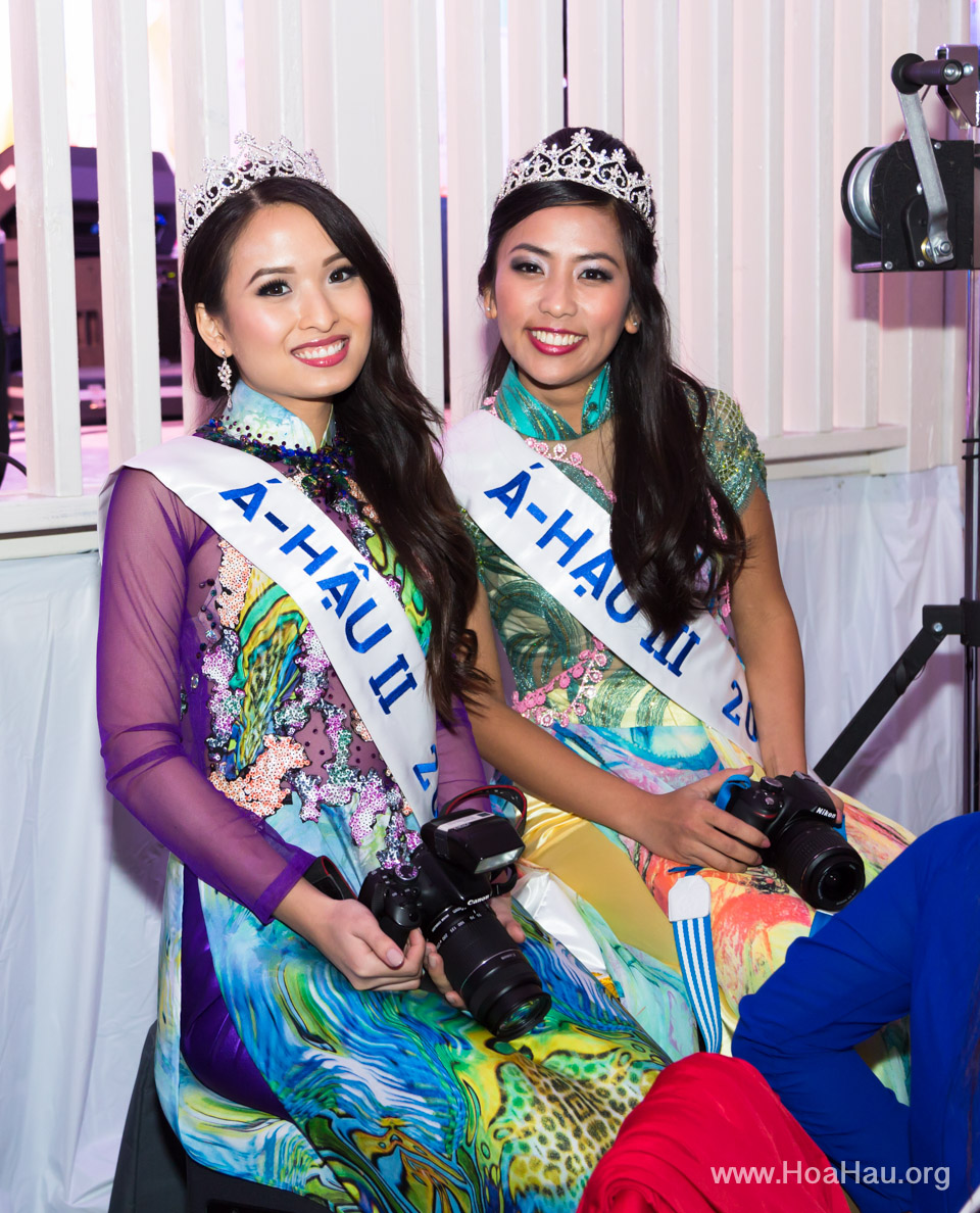 Tet Fairgrounds 2014 - Hoa Hậu Áo Dài Bắc Cali - Miss Vietnam of Northern California - Image 126