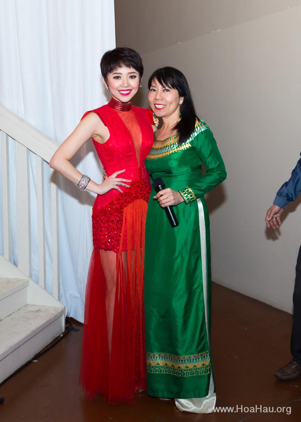 Tet Fairgrounds 2014 - Hoa Hậu Áo Dài Bắc Cali - Miss Vietnam of Northern California - Image 138