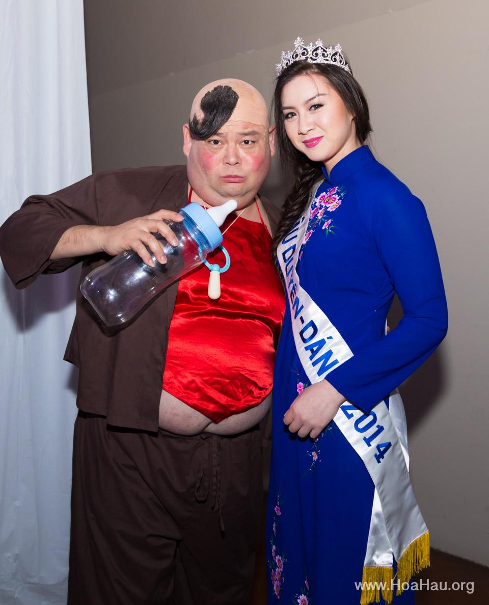 Tet Fairgrounds 2014 - Hoa Hậu Áo Dài Bắc Cali - Miss Vietnam of Northern California - Image 144