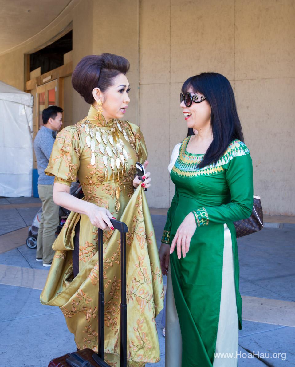 Tet Festival 2014 at Vietnam Town - Hoa Hau - Miss Vietnam - Image 130