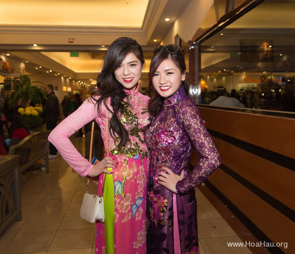 Tet Festival 2014 at Vietnam Town - Hoa Hau - Miss Vietnam - Image 232