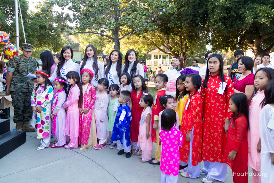 Tết Trung Thu 2014 Mid-Autumn Moon Festival - Image 101