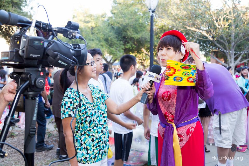 Tết Trung Thu 2014 Mid-Autumn Moon Festival - Image 106