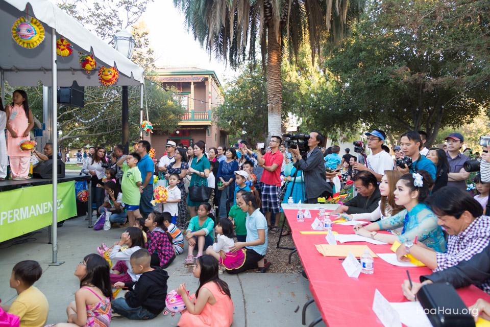 Tết Trung Thu 2014 Mid-Autumn Moon Festival - Image 126