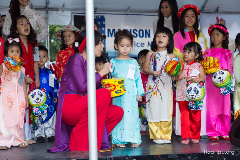 Tết Trung Thu 2014 Mid-Autumn Moon Festival - Image 128