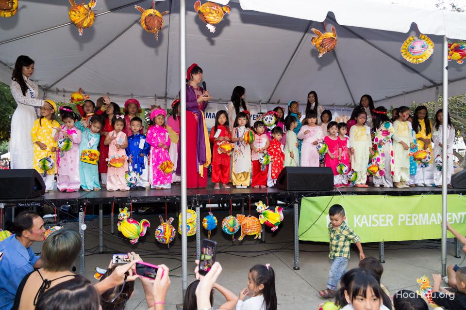 Tết Trung Thu 2014 Mid-Autumn Moon Festival - Image 129