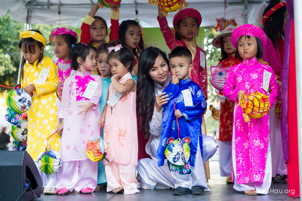 Tết Trung Thu 2014 Mid-Autumn Moon Festival - Image 130