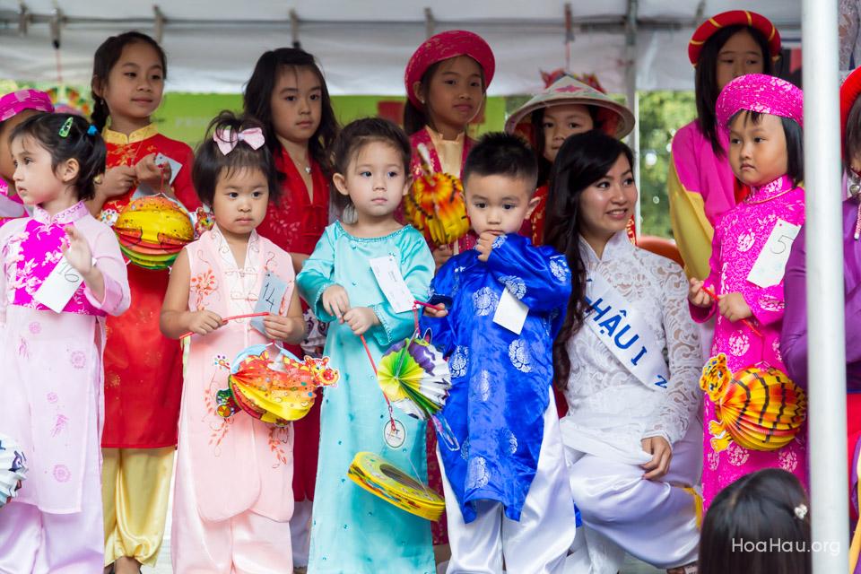 Tết Trung Thu 2014 Mid-Autumn Moon Festival - Image 131