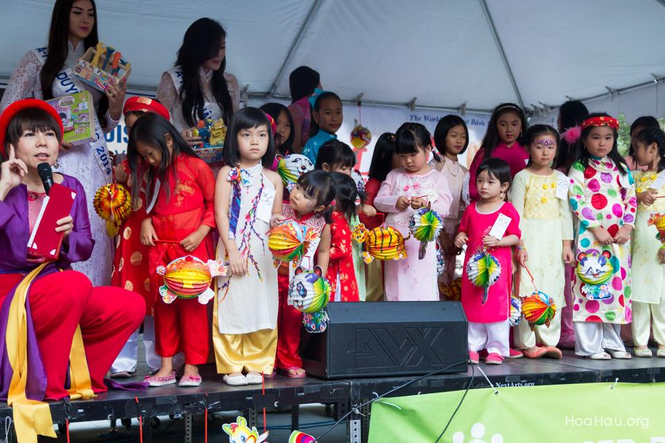 Tết Trung Thu 2014 Mid-Autumn Moon Festival - Image 133