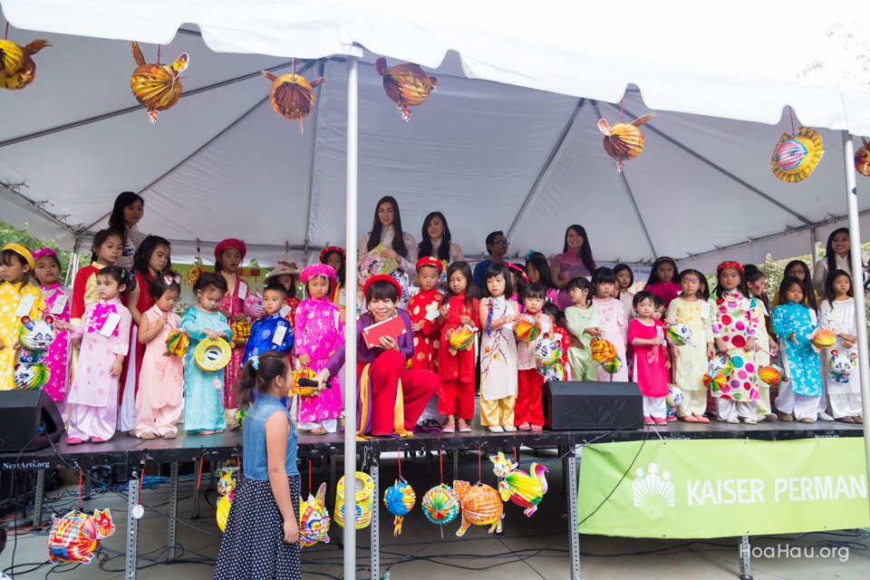 Tết Trung Thu 2014 Mid-Autumn Moon Festival - Image 136