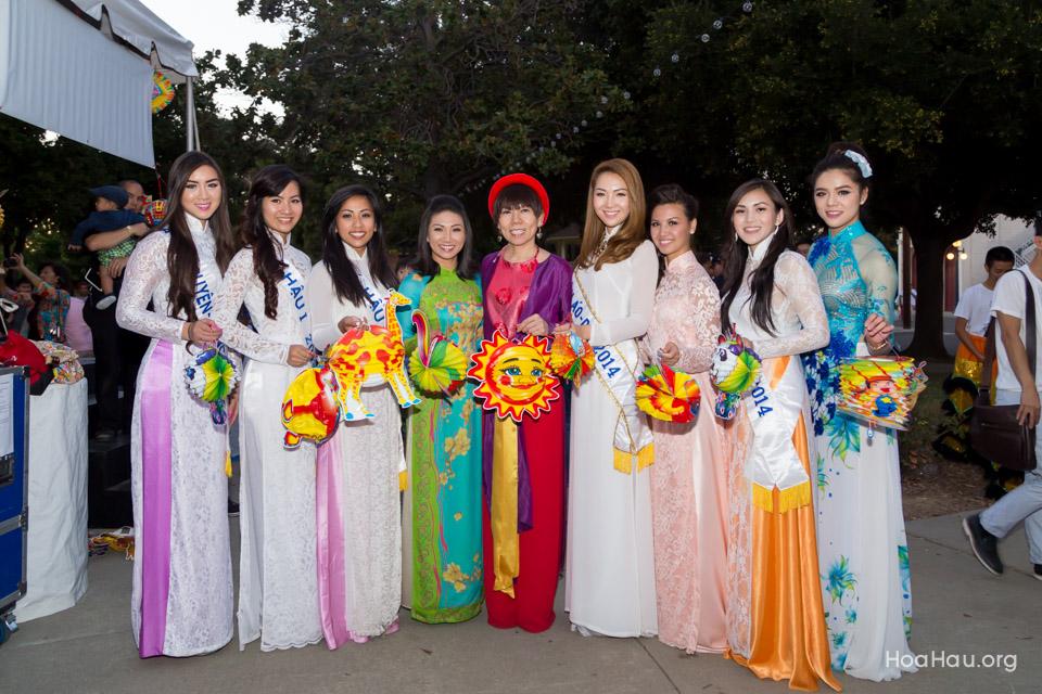 Tết Trung Thu 2014 Mid-Autumn Moon Festival - Image 138