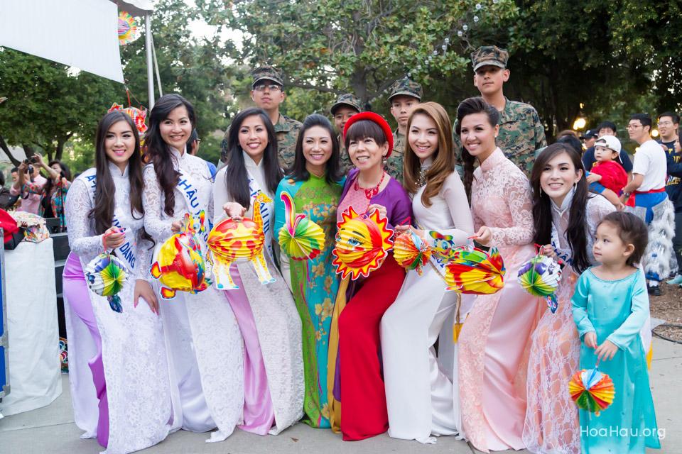 Tết Trung Thu 2014 Mid-Autumn Moon Festival - Image 140