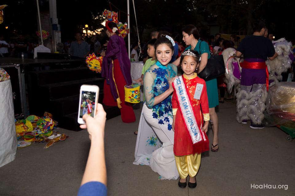 Tết Trung Thu 2014 Mid-Autumn Moon Festival - Image 144