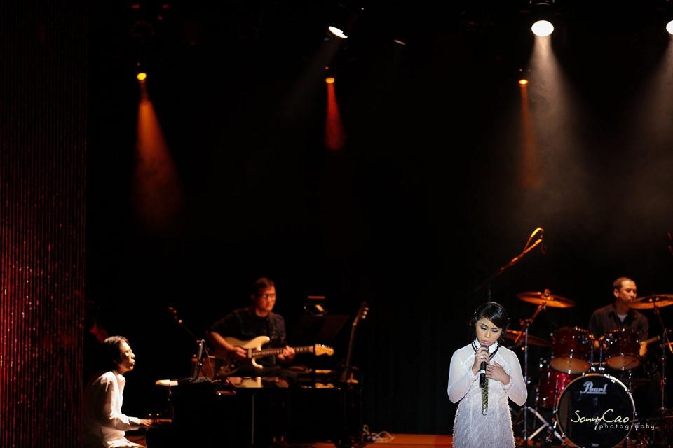 Vietnamese Love Concert 2013 - Trăm Nhớ Ngàn Thương  - Image 002