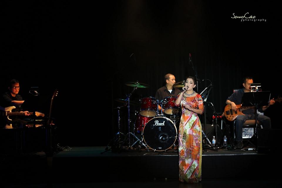 Vietnamese Love Concert 2013 - Trăm Nhớ Ngàn Thương  - Image 003