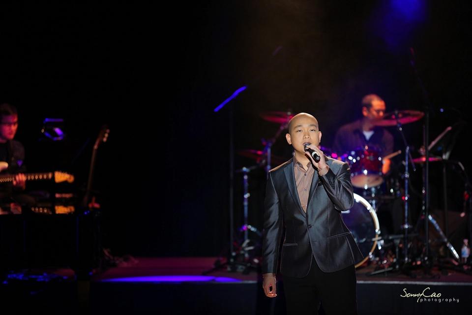 Vietnamese Love Concert 2013 - Trăm Nhớ Ngàn Thương  - Image 005