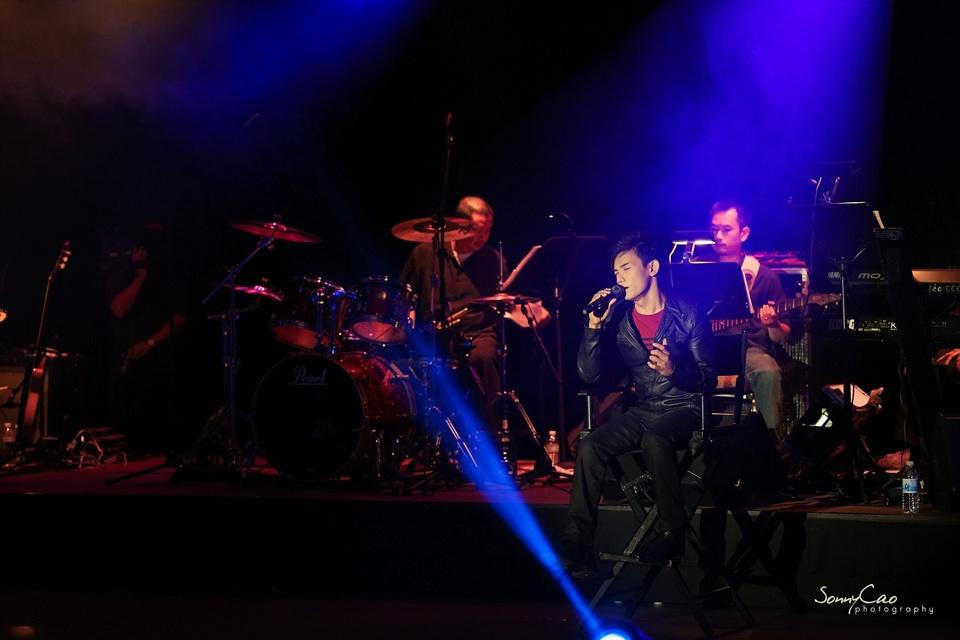 Vietnamese Love Concert 2013 - Trăm Nhớ Ngàn Thương  - Image 007