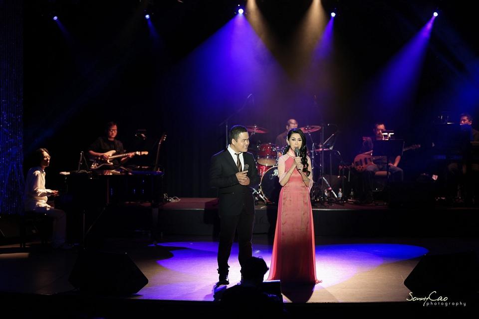 Vietnamese Love Concert 2013 - Trăm Nhớ Ngàn Thương  - Image 008