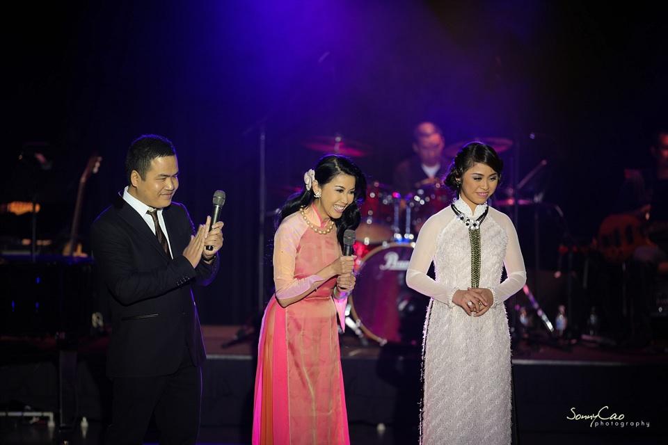 Vietnamese Love Concert 2013 - Trăm Nhớ Ngàn Thương  - Image 009