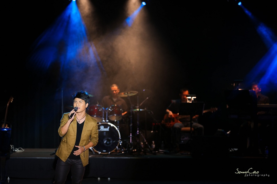 Vietnamese Love Concert 2013 - Trăm Nhớ Ngàn Thương  - Image 010