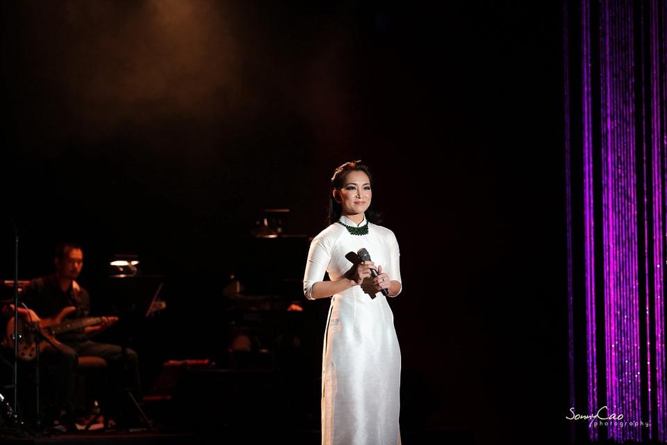 Vietnamese Love Concert 2013 - Trăm Nhớ Ngàn Thương  - Image 016