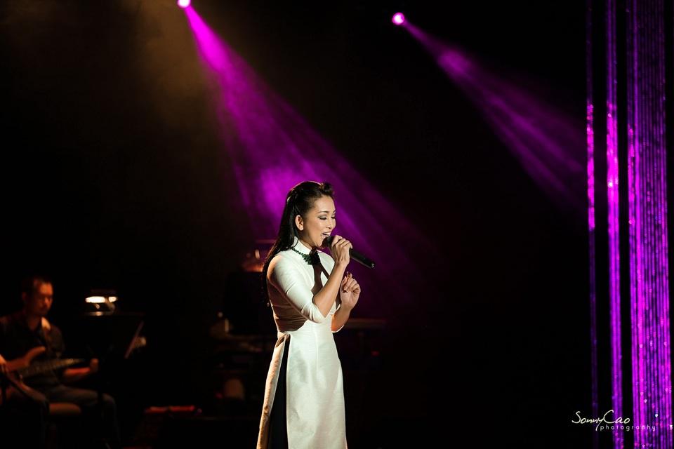 Vietnamese Love Concert 2013 - Trăm Nhớ Ngàn Thương  - Image 017