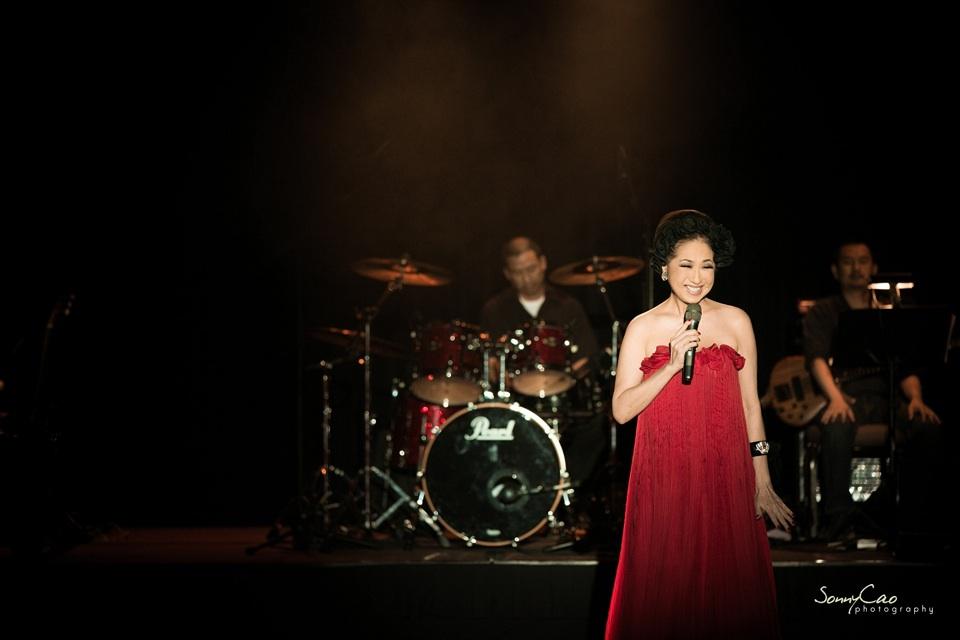 Vietnamese Love Concert 2013 - Trăm Nhớ Ngàn Thương  - Image 023