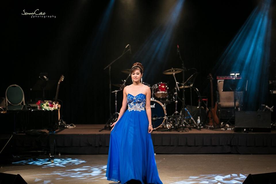 Vietnamese Love Concert 2013 - Trăm Nhớ Ngàn Thương  - Image 026